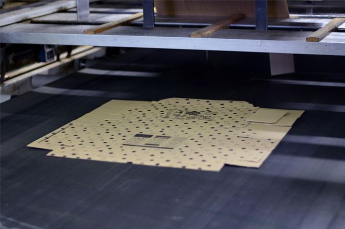 fabrication carton lpe