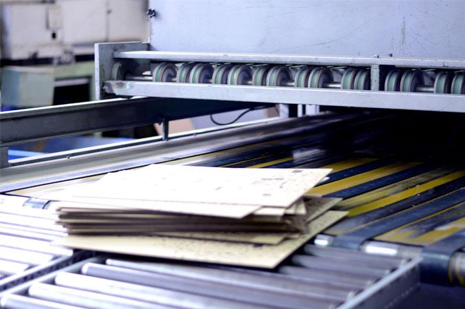 fabrication carton
