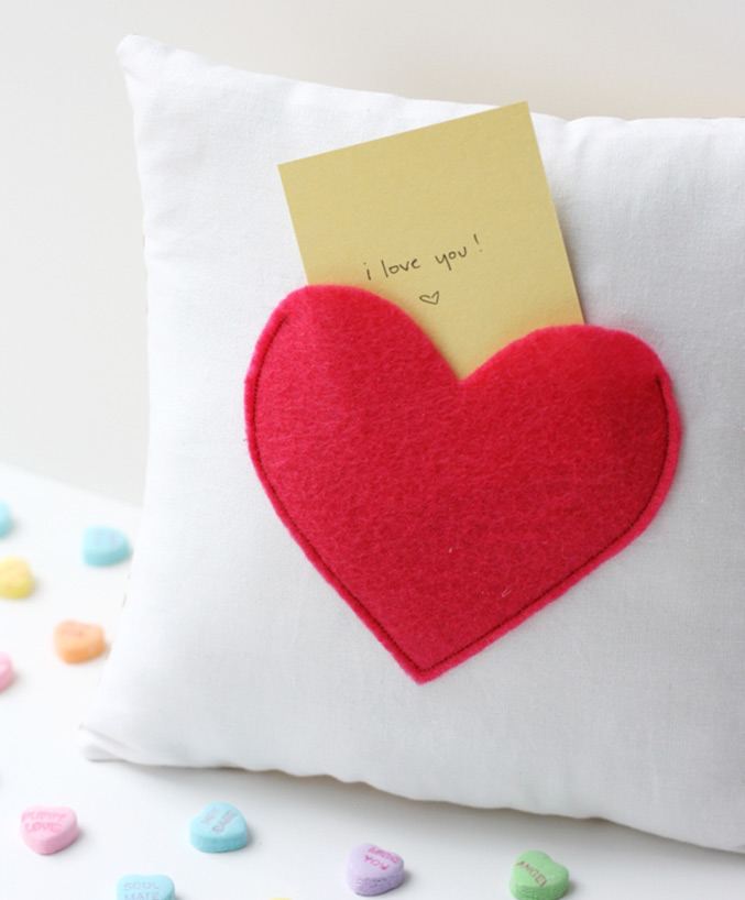 coussin-coeur