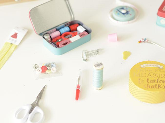 matériel de couture la petite epicerie