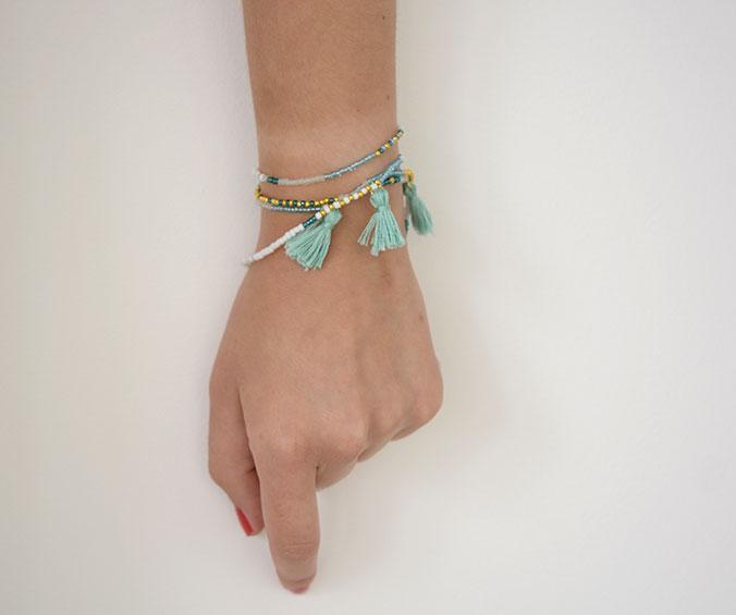 Bracelet-multi-rang