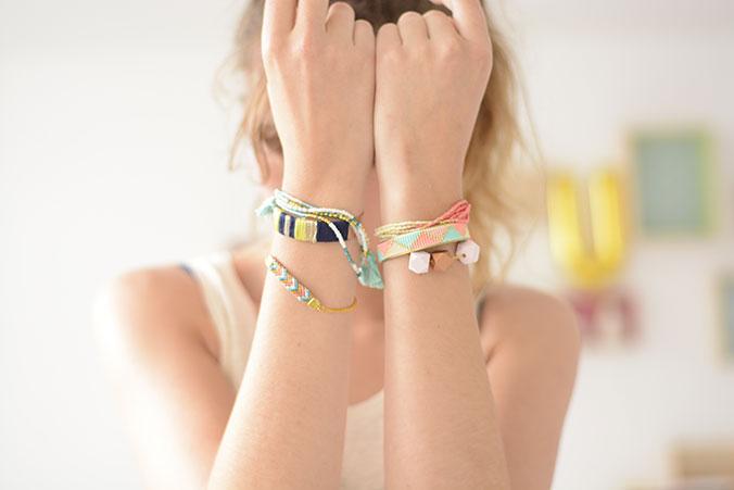 Bracelets-d-ete