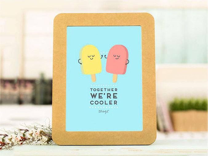 affiche-together-we-re-cooler