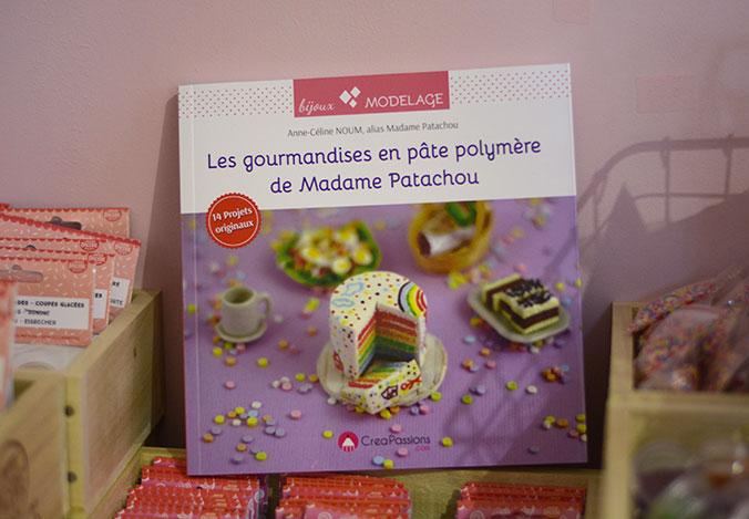 livre-madame-patachou la petite epicerie