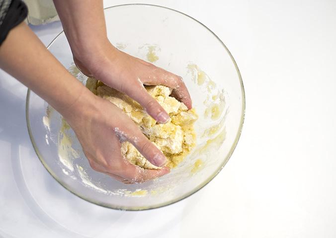 recette pate sablée biscuits