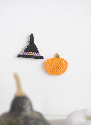 diagrammes d'halloween