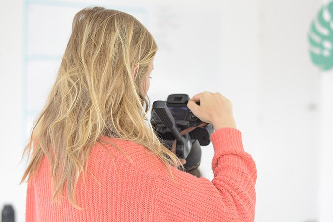 vidéaste-photographe