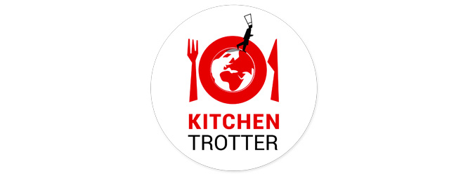 logo kitchen trotter