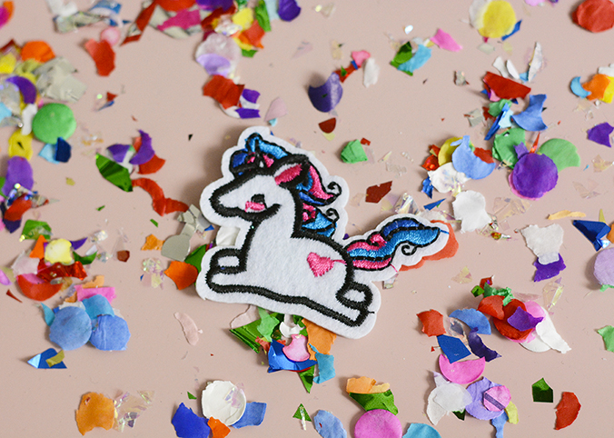 patch-licorne