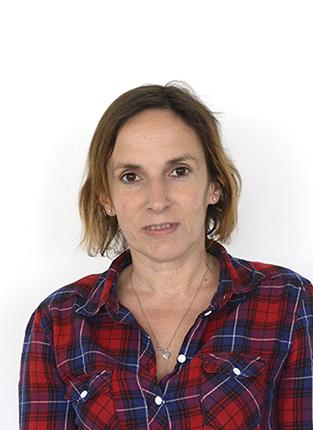 Clara l'épicière