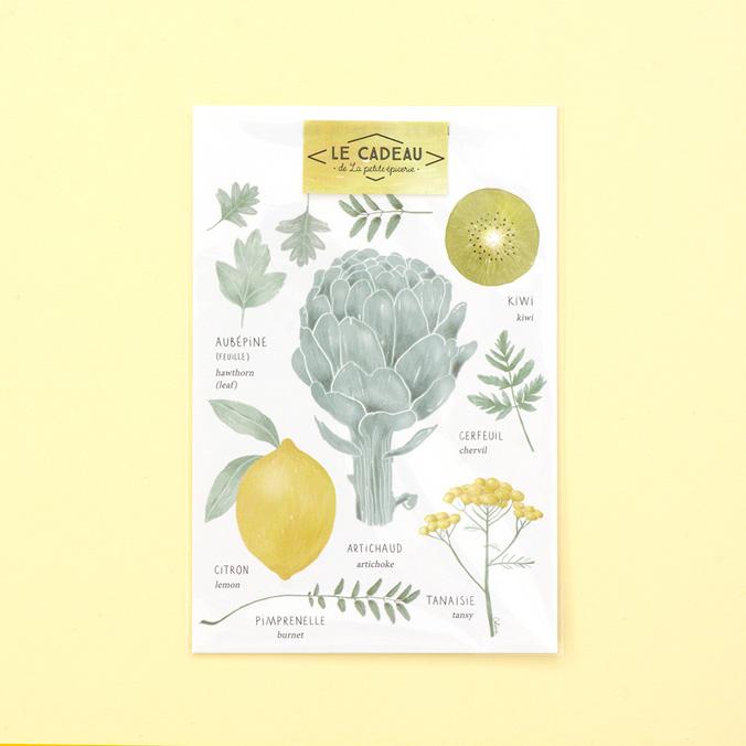 goodie-botanique