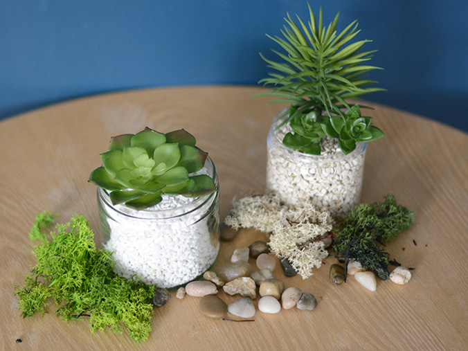 la tendance botanique en mode do it yourself. Black Bedroom Furniture Sets. Home Design Ideas