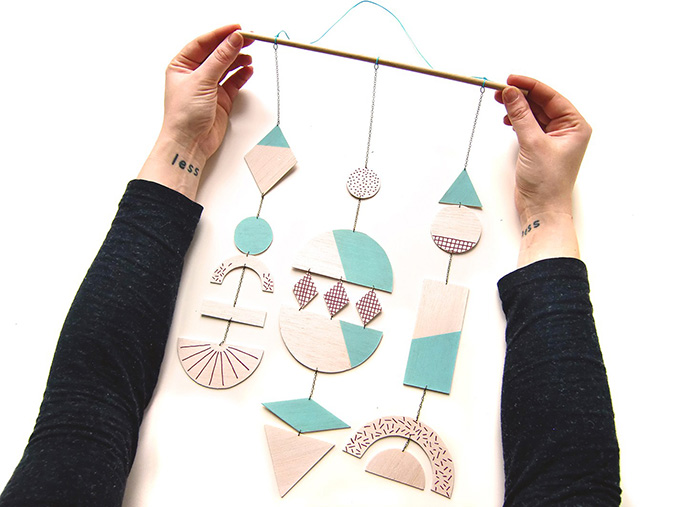 DIY-mobile-geometrique-wundertute