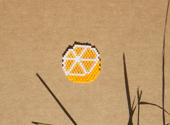 orange en miyuki