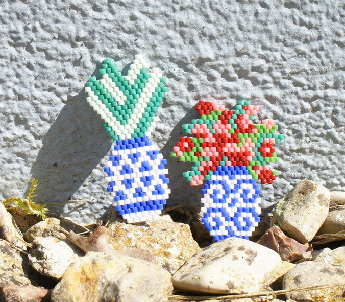 fleurs miyuki