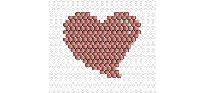 14-Coeur