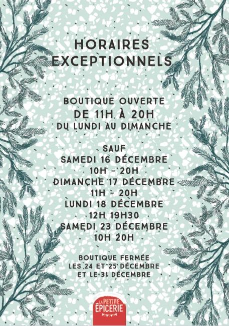 horaires-noël-boutique-paris