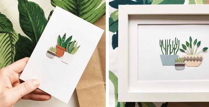 plantes-mini-papier-cute
