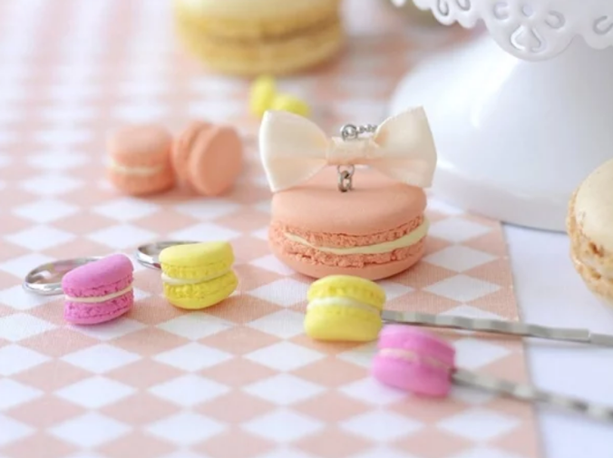 macarons-gourmands-polymere