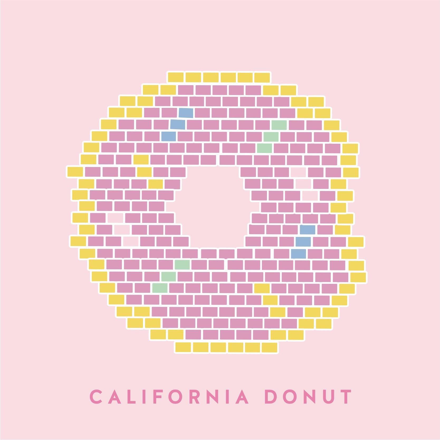 MIYUKI-CALIFORNIA-DONUT