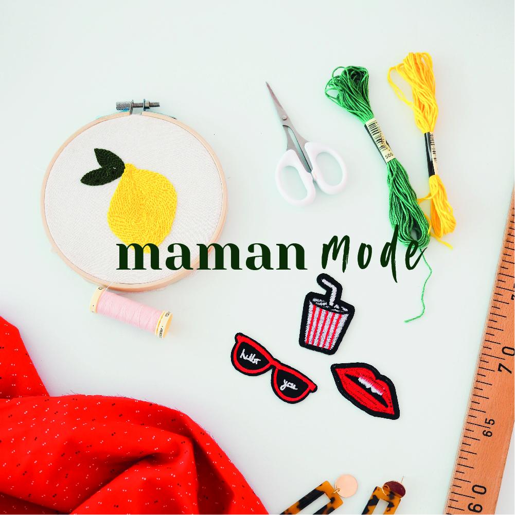 maman-mode
