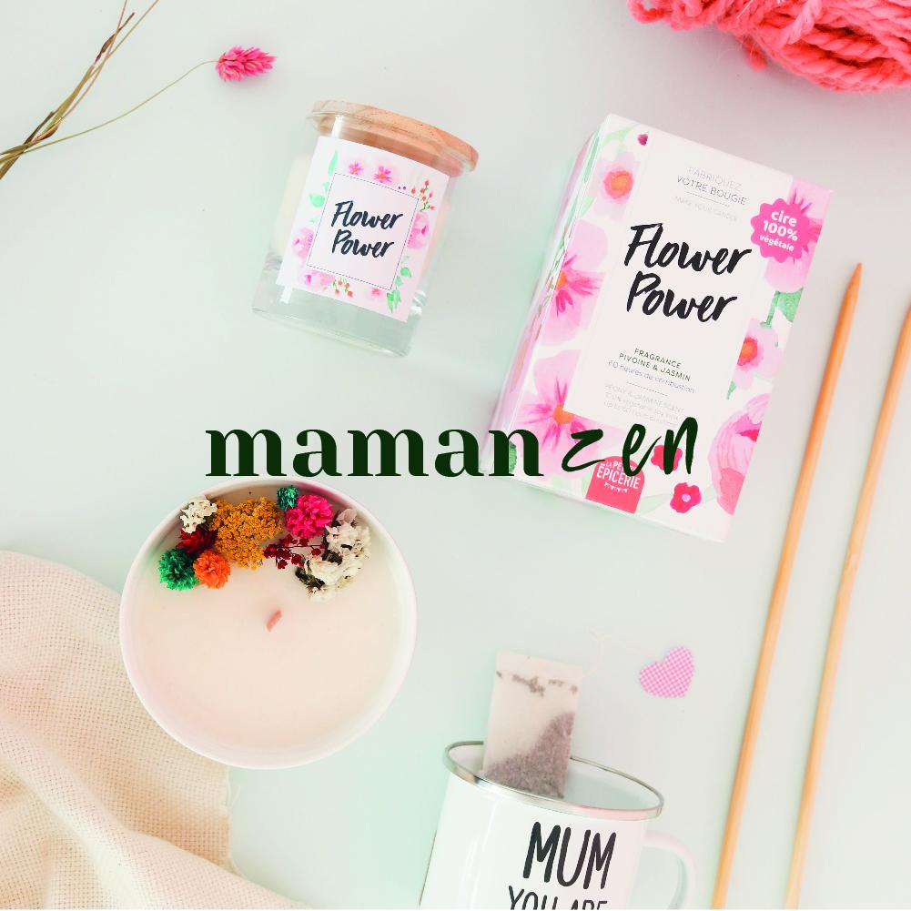 maman-zen
