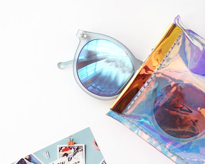 lunettes-soleil-bleues-sirene